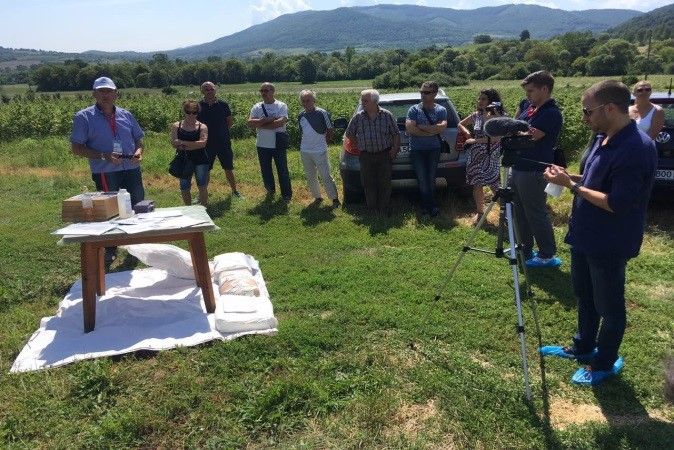 Network 09 event in BG-2019-07-19-6